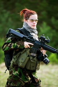 The future of airsoft?